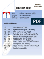 Management of Acute Stroke - RSUP Dr Sardjito Juli 2011