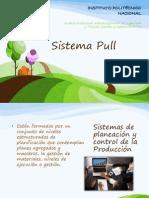Sistema Pull 1