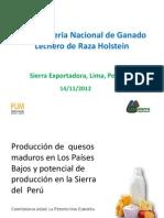 Conferencia Seminario Sierra Exportadora