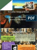 dadaismos