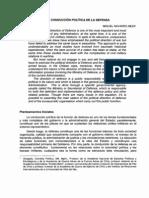5--07 Navarro - Conduccion Politica de La Defensa