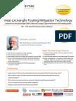 Heat Exchanger Fouling Mitigation Technology