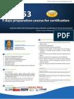 API_653 Storage Tank Inspector Certification