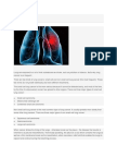 Lung Cancer Hospital | Lung Cancer Treatment | Treatment of Lung Cancer in india