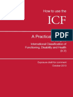 Draft Icf Practical Manual 2