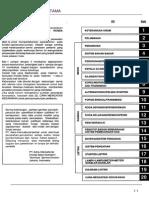 GL200 Manual Servis