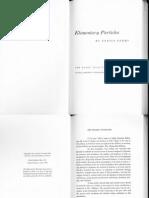 Fermi Particles Part1