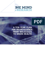 Full Version_ Ten Year Plan One Mind for Research