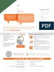 Brochure sobre principios de efecctuación