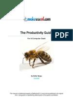 MakeUseOf.com - Productivity Guide