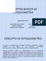 Conceptos Basicos de Estequiometria (1)