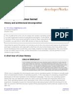 l Linux Kernel PDF
