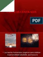 CRÍTICAS CENTRALESOK