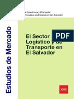 La Logistica Del Sector Transporte en Es