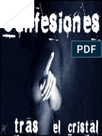 Confesiones Tras El Cristal