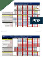 Kalendar APDM 2014 - 061213