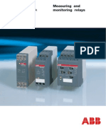 Measuring and Monitoring Relays _ ABB