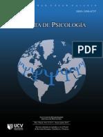 Propiedades psicométricas de la Escala de Calidad de Interacción Familiar en escolares de Lima.