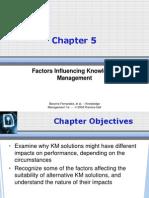 KM Chapter 5
