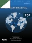 Error estándar de medida y la puntuación verdadera de los tests psicológicos
