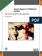 RCFA Report