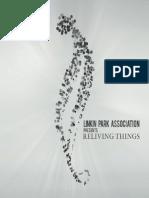 Digital Booklet - Reliving Things