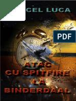 Marcel Luca - Atac Cu Spitfire La Binderdaal v1.0