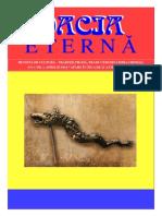 Dacia Eterna, nr. 1 / 21 Aprilie 2014