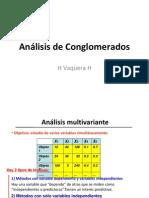 Análisis de Conglomerados1