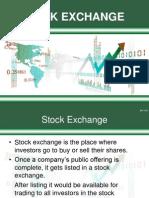 Stock Exchage