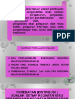 Presentasi Strategi Bisnis Farmasi