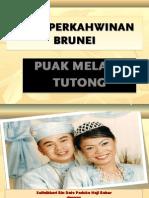 Adat Perkahwinan Brunei