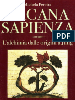 Michela Pereira Arcana Sapienza
