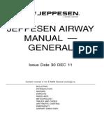Jeppesen Airway Manual