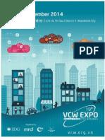 Brochure 2014 VCW