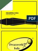 DWI - Sales Brochure