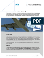 PD Case Study Airbus