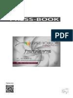 Press Book - Gérard VOUILLON