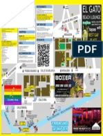 Torremolinos Gay Map 2014