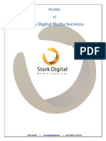 Stark Digital Media Services | Web Development Company Profile