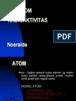 PP. Inti Atom - Radioaktivitas