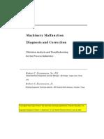 Machinery Malfunction Diagnosis and Correction Robert Eisenmann (1)