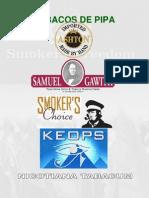 Tabacos de Liar y Pipa_2014