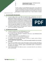FUNARTE - EDITAL - 10 de MARÇO a 13 de ABRIL