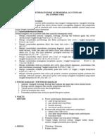 Ureterolitotomi