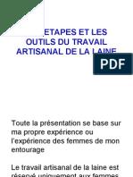 Le travail de la laine tunisie.pdf