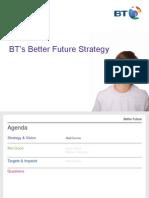 Bt Better Future