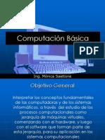 Introduccion a la Computación