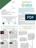 L'Innovation Sociale ADESSPaysdeMorlaix