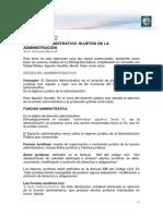 Lectura 2- Derecho Administrativo